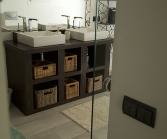 Características de la villa: Casa en alquiler de Villas Mijas