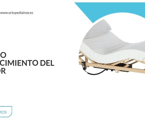 Productos ortopédicos en Cerdanyola del Valles | Ortopedia Inse