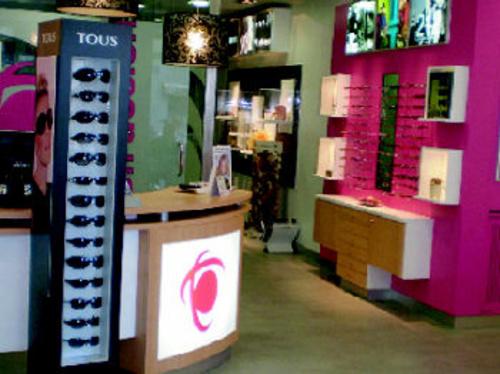 Fotos de Ópticas en Ávila   Centro Óptico y Auditivo Simón