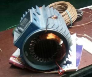 Reparación de motores eléctricos en Almería