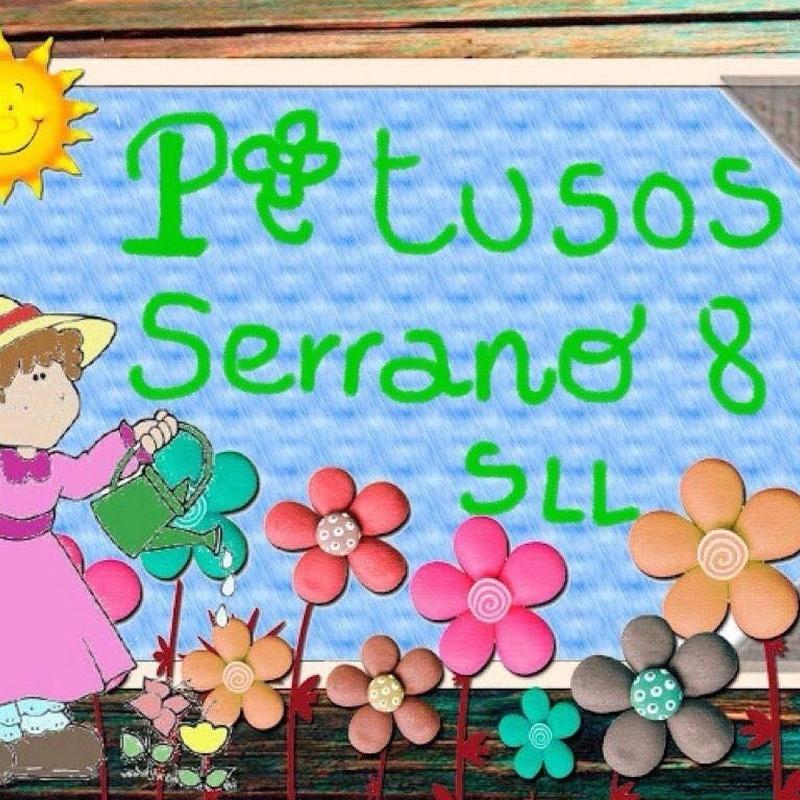 Agenda infantil digital: Servicios y actividades de Pitusos Serrano 8