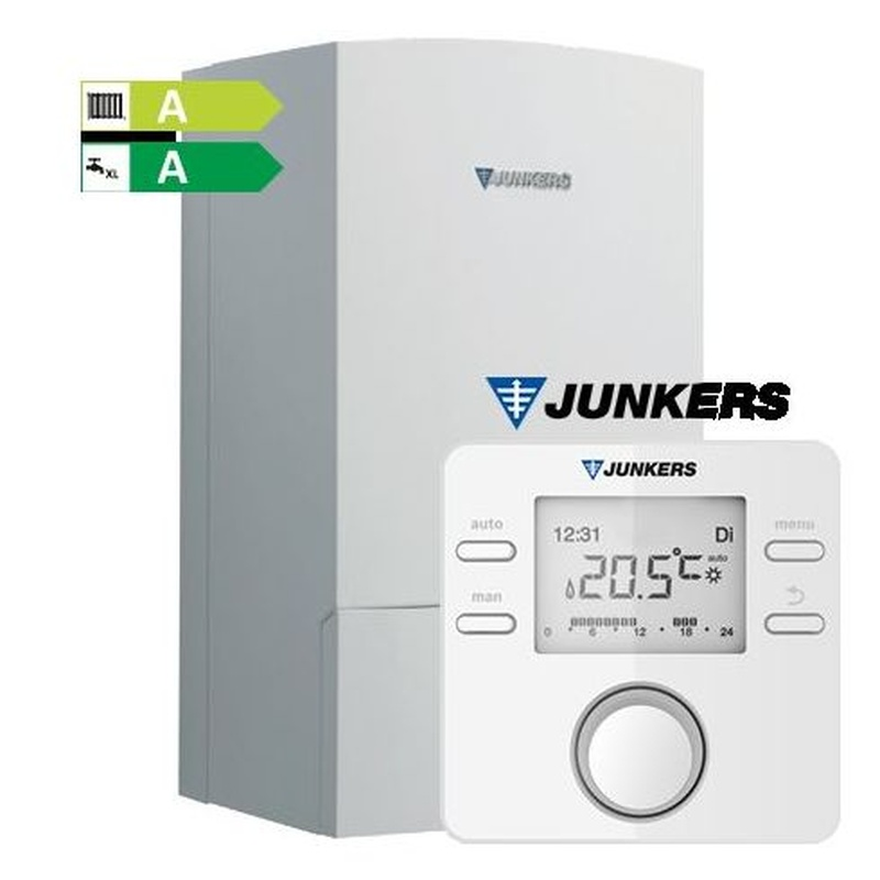 Caldera Junkers Cerapur Excellence Compact ZWB 28-1A