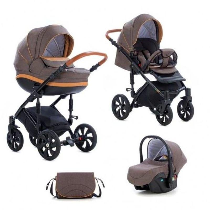 Tutis Trio Mimi Style : Productos de Mister Baby