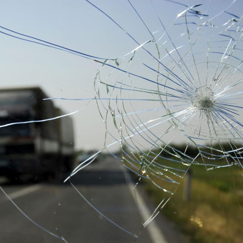 Cristalería del autocar y autobús: Reparación de Lunas de Vertical Glass