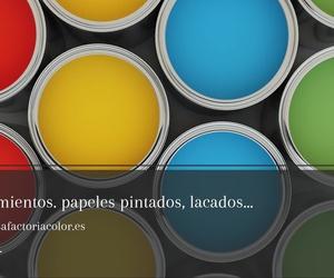 Empresa de pintores en Arroyomolinos | Maelsa Factoría Color