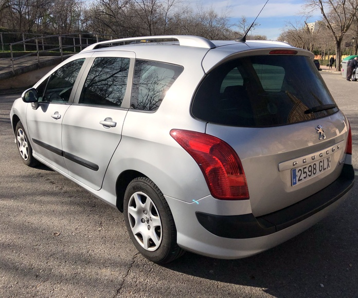 Peugeot 308 SW 1.6 VTI 120 cv Confort: Todo nuestro stock de M&C Cars