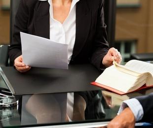 ¿Necesitas un abogado de familia?