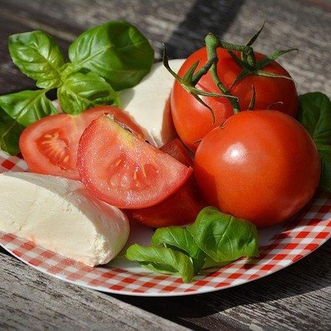 Descubre qué ingredientes hacen que el menú diario de un restaurante sea el mejor