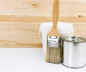 Los diferentes tipos de barnices para madera