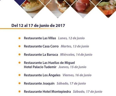 Eventos en Orihuela- Events in Orihuela