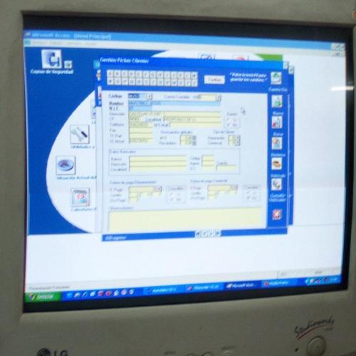 Diagnóstico por ordenador