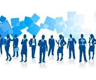 Galería de Consultoría y auditoría en Vigo | Lidera Business Talent