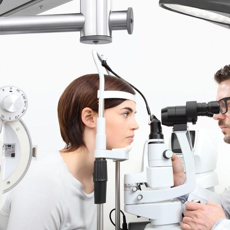 Gafas graduadas: Productos de Opticalia Ávila Sur