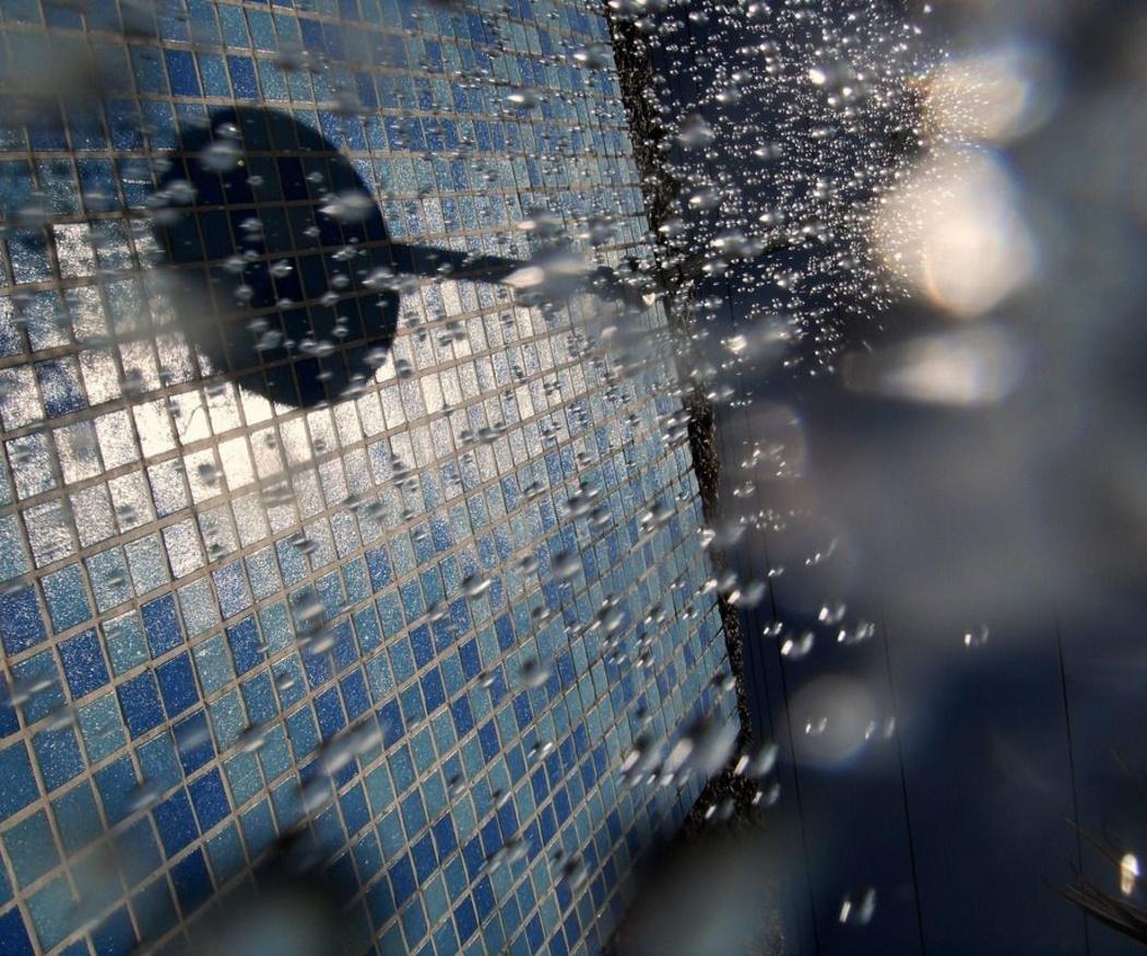 Tiempo de duchas
