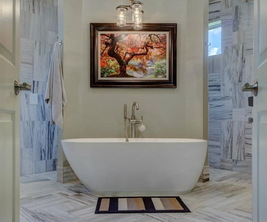 Consejos para elegir los grifos del baño