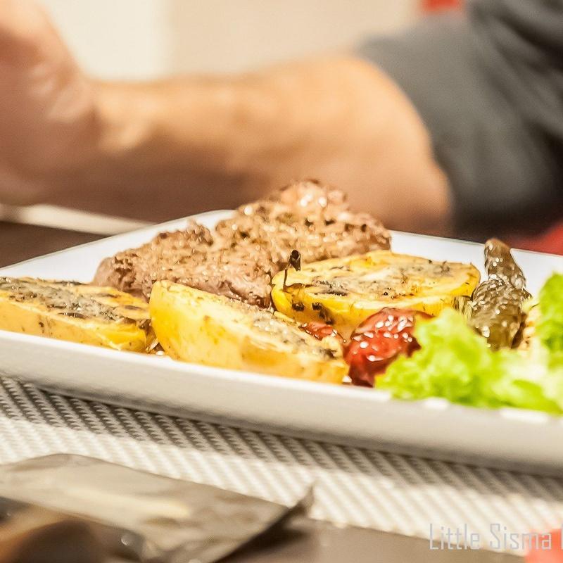 Menú especial Jueves noche: Restaurante Pizzería de IL Brigantino Ristorante