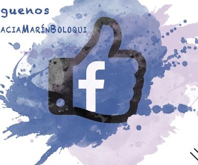¡Síguenos el ritmo en facebook!