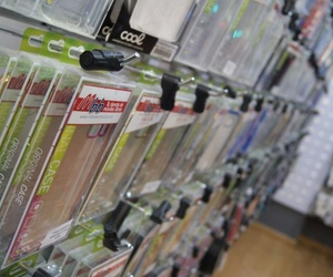 Galería de Telefonía móvil en  | MBB Electronics