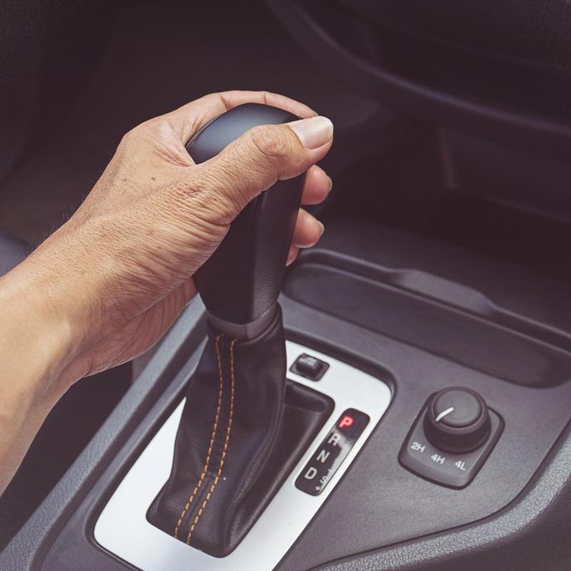 Cambios automáticos: Servicios de Autotaller C&D Servicios