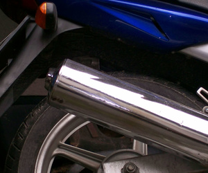 Restauración de motos  Tudelas