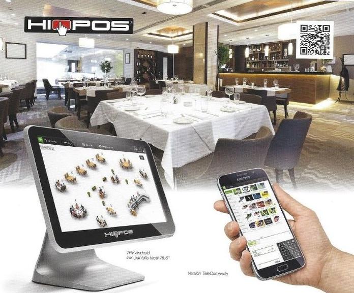 Hiopos: Productos de DISCOVE