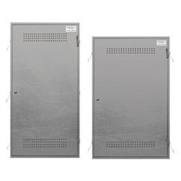 Puertas y armarios para cuartos de batería: Productos y servicios de Arquetas, S.L.