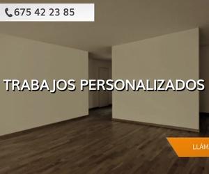 Mudanzas y Vaciados Mía Báez | Madrid