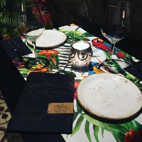 Fotos de Gastronomía gourmet en  | La Manuela