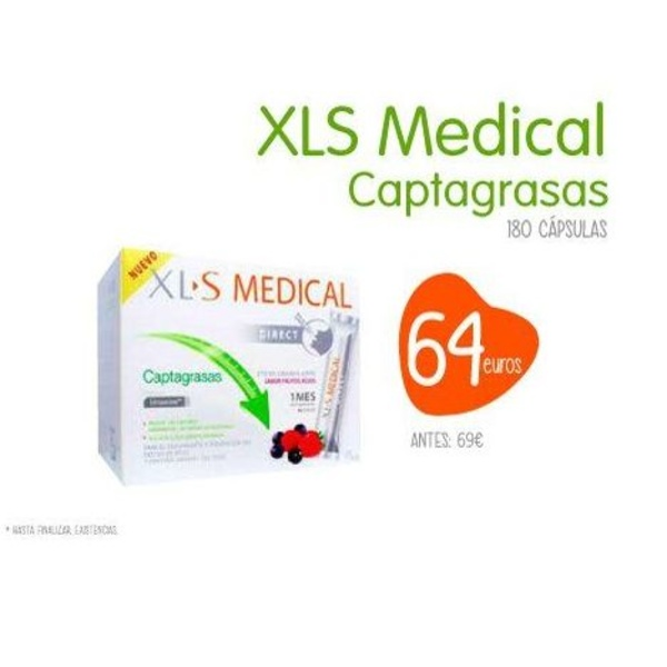 XLS Medical: TIENDA ON LINE de Farmacia Trébol Guadalajara