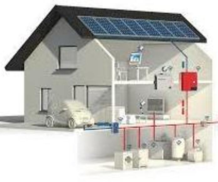 Viviendas: Electricidad de Electricidad Soto Delgado