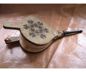 Fabricante de fuelles artesanos de madera