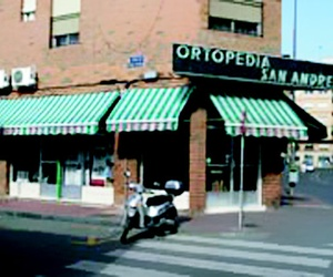 Galería de Ortopedia en murcia   Ortopedia San Andrés