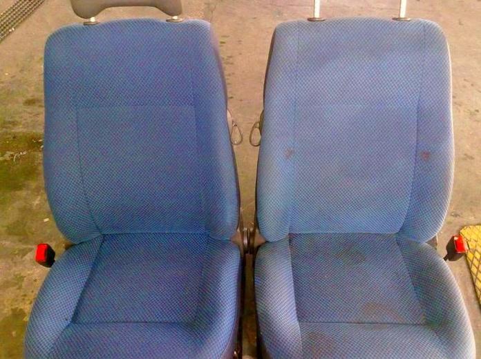 Limpieza integral de tapizeria: Servicios de Auto Engrase Tenerías