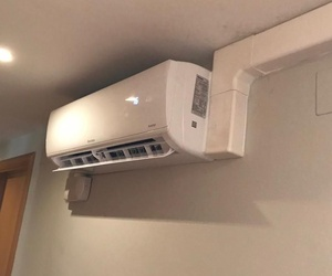 Amplio catálogo de aparatos de climatización