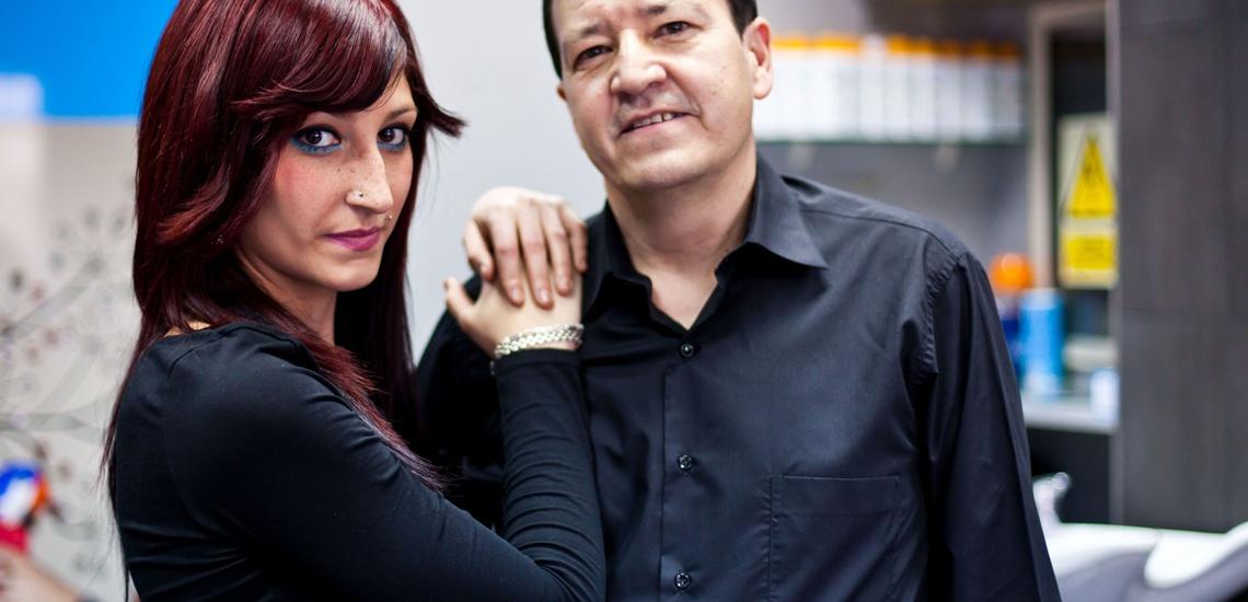 Especialistas en el tratamiento de la caída del cabello en Coslada