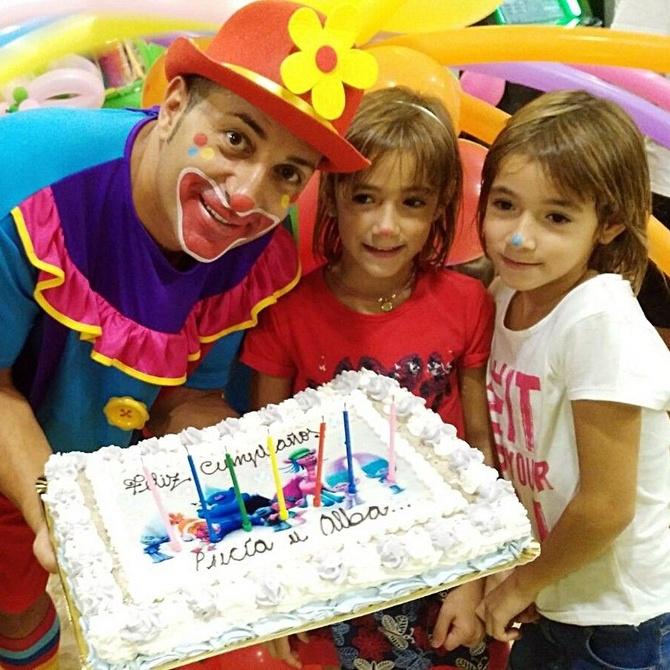 Curiosidades sobre la tarta de cumpleaños