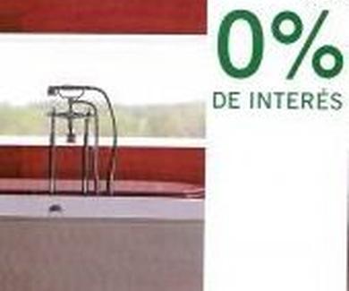 FINANCIAMOS SUS REFORMAS A UN 0 % DE INTERES