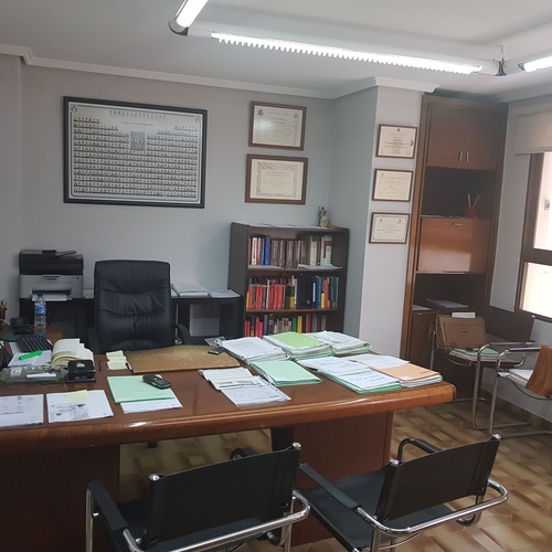 Derecho civil y laboral en Puerto de Sagunto
