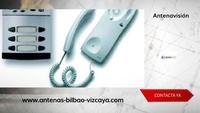 Instalación de porteros automáticos en Bilbao a precios económicos: Antenavisión