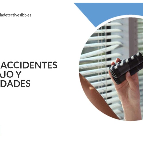 Agencia de detectives privados en  | Agencia Detectives LBB