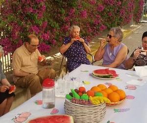 Taller de memoria en Sevilla: Hispalvida