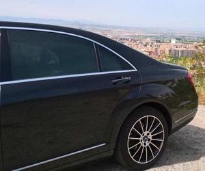 Viajes en vehículos de lujo