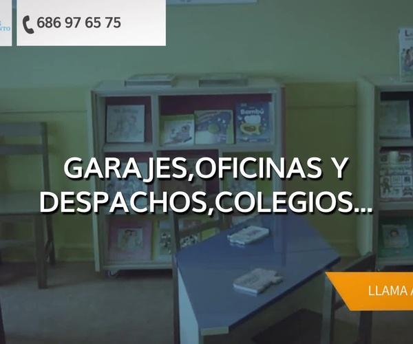 Mantenimiento de comunidades Oviedo