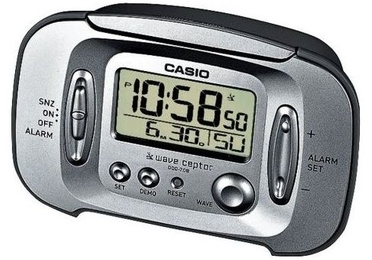 Despertador Casio DQD70