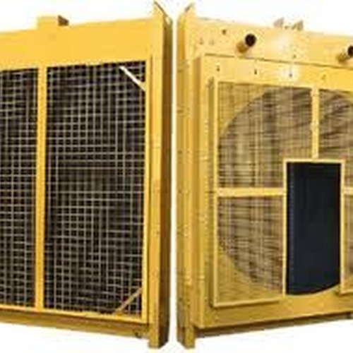 reparacion y construccion de radiadores maquinaria publica