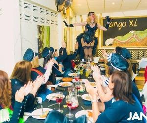 Todos los productos y servicios de Pubs y bares de copas: JANGO XL