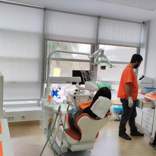 Tratamientos odontológicos en Cádiz