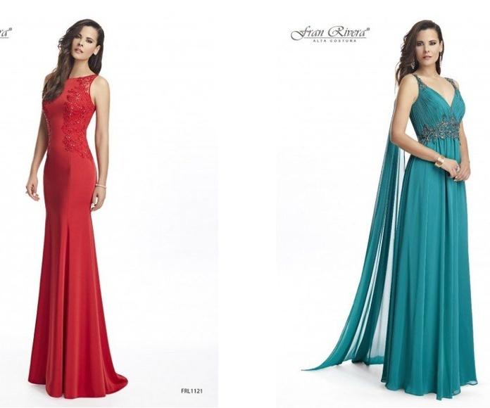 Vestidos de madrina: Catálogo de Castill- Piel Novias y Ceremonia