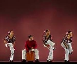 Danza y Gastronomia Peruana y Española - Domingo 15 Octubre 15:00 h.
