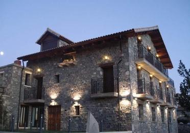 Casa rural alquiler íntegro